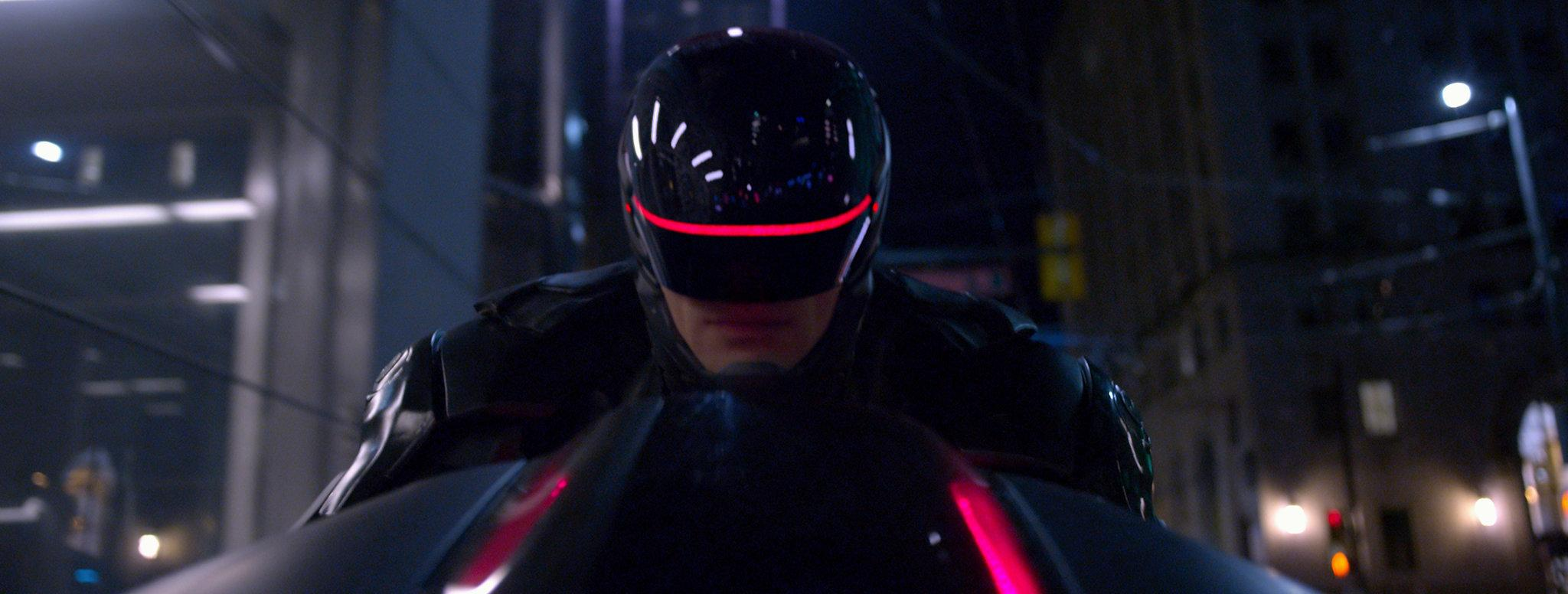 Daily Grindhouse In Theaters Now Robocop 2014 Daily Grindhouse