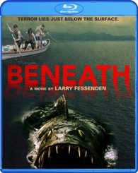 Beneath (TV) (2013)