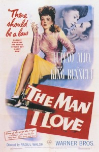 THE MAN I LOVE (1946)