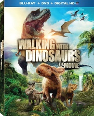 Walking with Dinosaurs The Movie (2013)