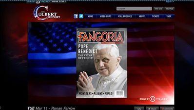 fangoria pope