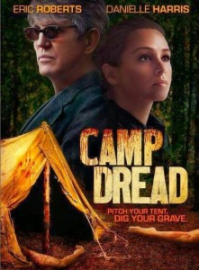 Camp Dread (2014)
