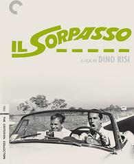 IL SORPASO (1962)