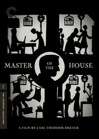 MASTER OF THE HOUSE (1925)