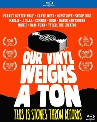 OUR VINYL WEIGHS A TON (2013)