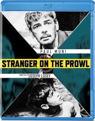 STRANGER ON THE PROWL (1952)