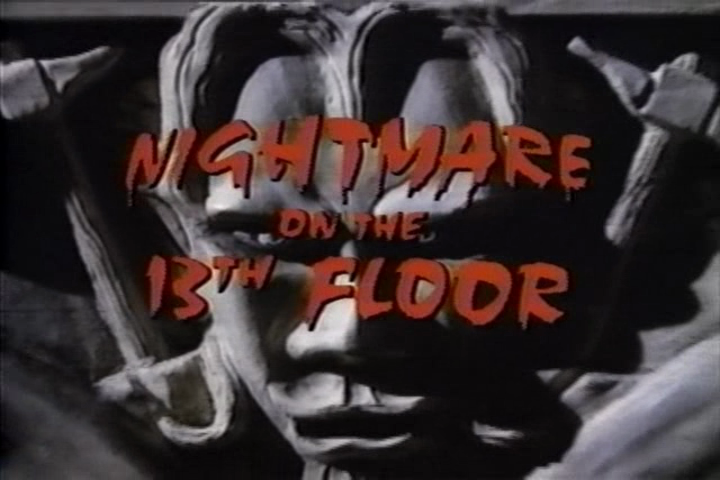 Watch horror movie 13th floor movie in english with for 13th floor 1988
