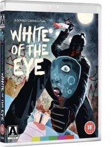 whiteeye