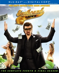 Eastbound & Down. The Complete Fourth Season (TV) (2013)