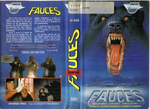 FAUCES