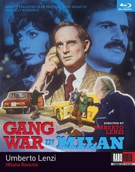 GANG WAR IN MILAN (1973)