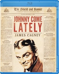 JOHNNY COME LATELY (1943)