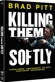 KILLING THEM SOFTLY (2012) (Steelbook)