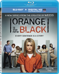Orange Is the New Black. The Complete First Season (TV) (2013)