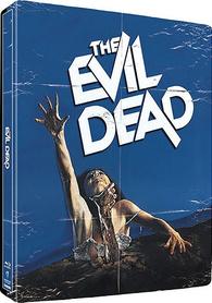 THE EVIL DEAD (1981) (Steelbook)
