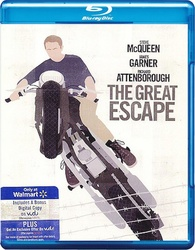 THE GREAT ESCAPE (1962)