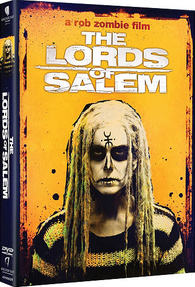 THE LORDS OF SALEM (2013) (Steelbook)