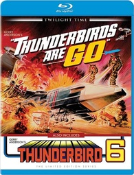 THUNDERBIRDS ARE GO (1966)