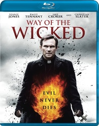 WAY OF THE WICKED (2013)