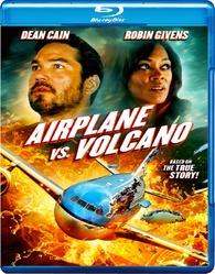 AIRPLANE VS. VOLCANO (2014)
