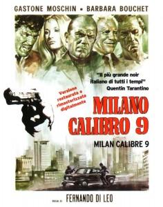 CALIBER 9 (1972)