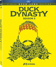 DUCK DYNASTY SEASON FIVE (TV) (2013)