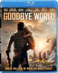 GOODBYE WORLD (2014)