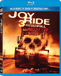 JOY RIDE 3 ROAD KILL (2014)