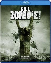 KILL ZOMBIE! (2012)