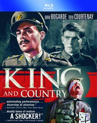 KING & COUNTRY (1963)