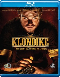 KLONDIKE (TV) (2014)