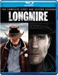 LONGMIRE: THE COMPLETE FIRST AND SECOND SEASONS (TV) (2012-2013)