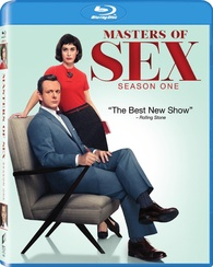 MASTERS OF SEX: SEASON ONE (TV) (2013)