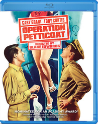OPERATION PETTICOAT (1960)
