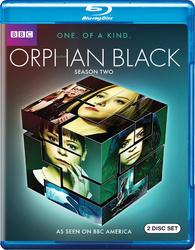 ORPHAN BLACK: SEASON TWO (2014)