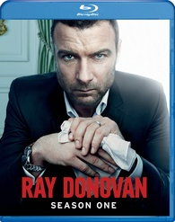 RAY DONOVAN SEASON ONE (TV) (2014)