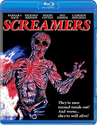 SCREAMERS (1979)