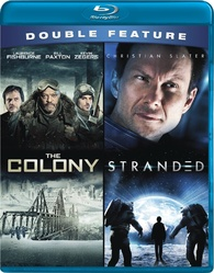 STRANDED & THE COLONY