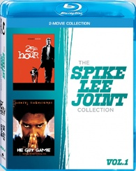Spike Lee Joint Collection Vol.1 (1998-2002)