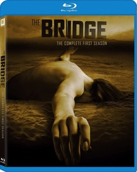 THE BRIDGE: THE COMPLETE FIRST SEASON (TV) (2013)