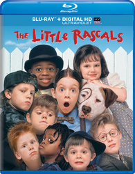 THE LITTLE RASCALS (1992)