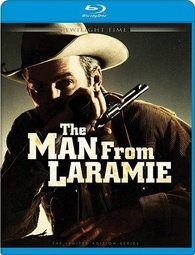 THE MAN FROM LARAMIE (1955)