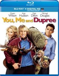 YOU, ME & DUPREE (2006)