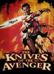 knives of avenger