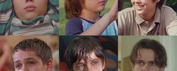 Wasted Youth: Trash Film Guru on Richard Linklater's BOYHOOD!