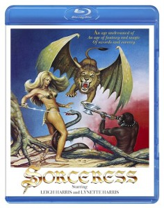 orceress