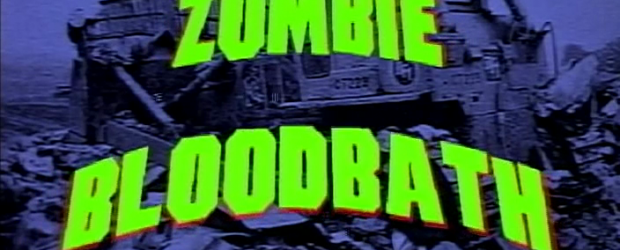 NO-BUDGET NIGHTMARES PODCAST EPISODE 49: ZOMBIE BLOODBATH (1993)