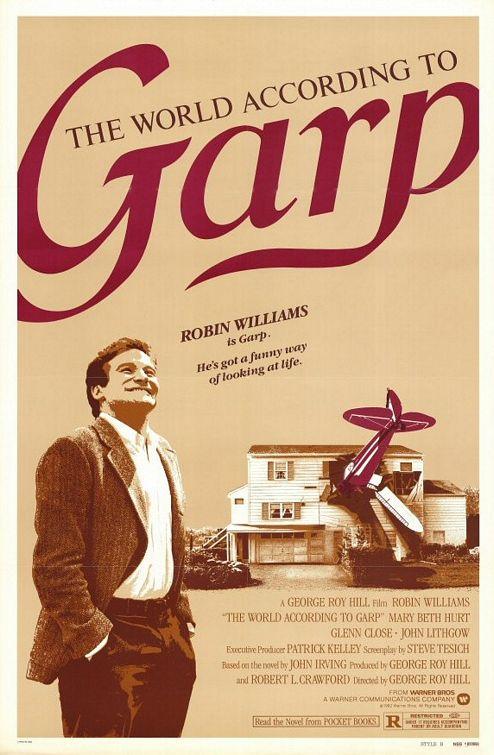 03 The World According To Garp