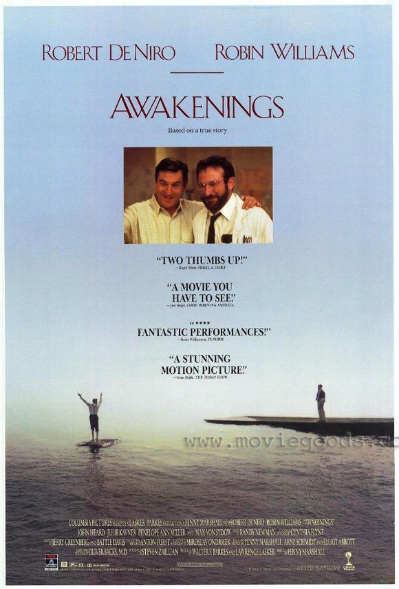 16 awakenings