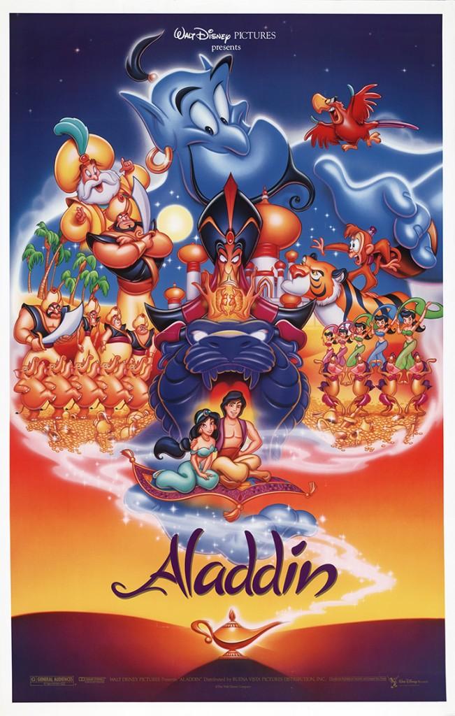 23 Aladdin